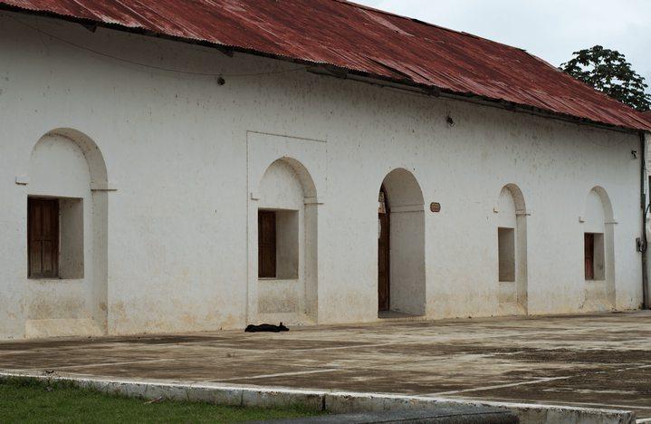 Castillo de Arizmendi