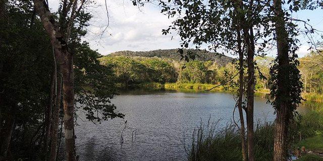 Naachtun Dos Lagunas