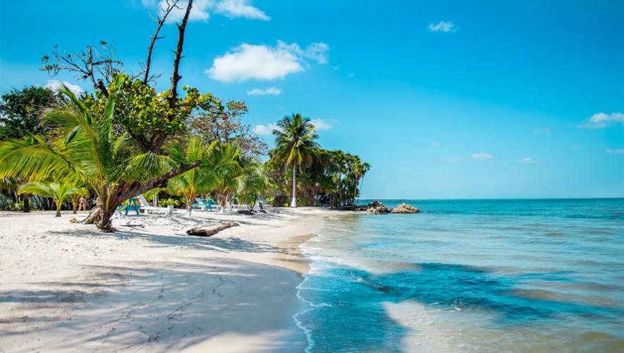 Tour Caribe | Livingston – Siete Altares – Playa Blanca – Punta de Palma