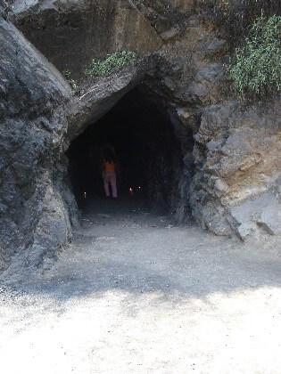 Cueva de las Minas