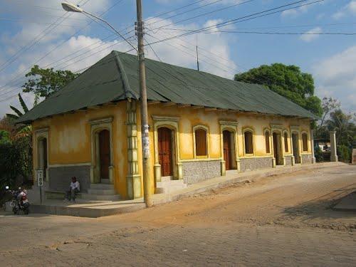 Nuevo San Carlos, Retalhuleu