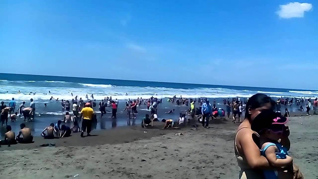 Playa El Chapeton