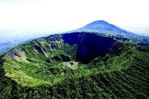 Volcanes: Ixtepeque, Monterrico, Ipala y Quezaltepeque
