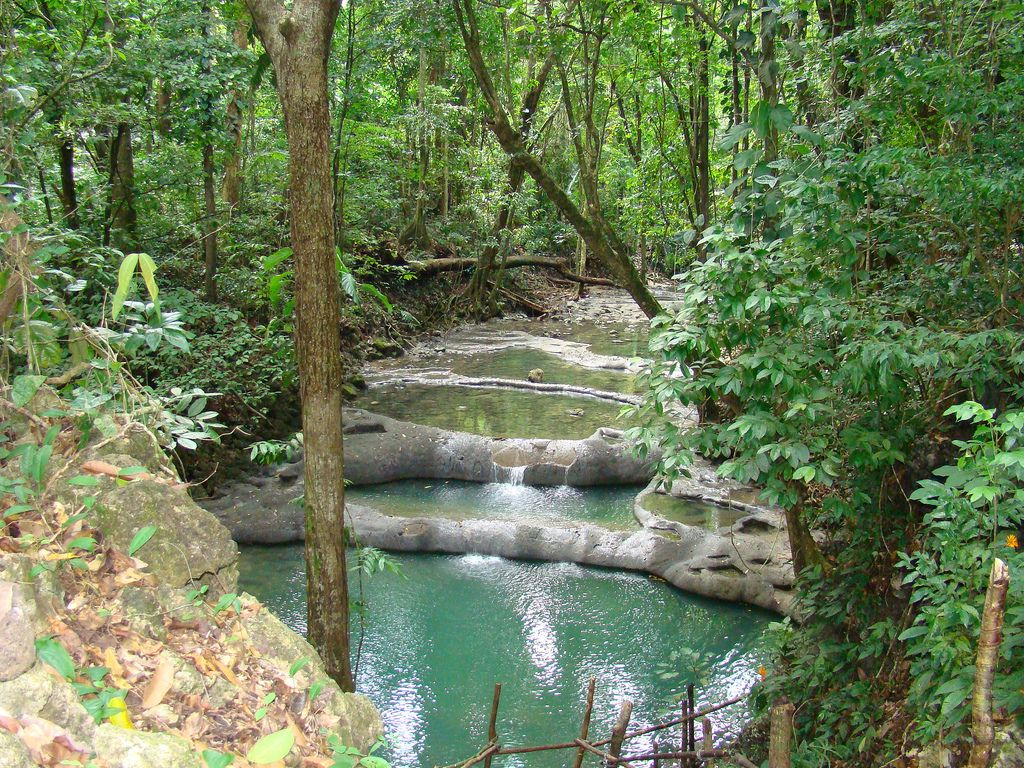 Izabal  El Caribe Guatemalteco