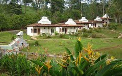 Hun Nal Ye La casa del dios de la luna