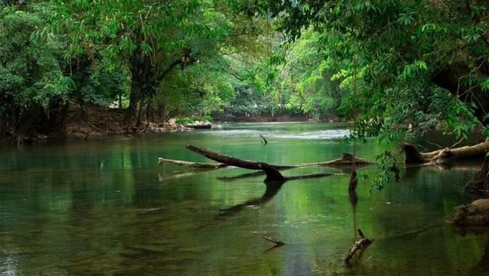 Río Sarstún