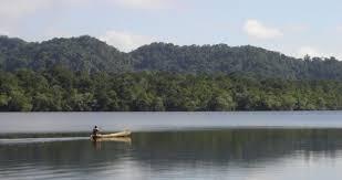 Lagunita El Salvador