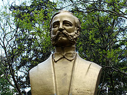 Monumento a Henri Dunant