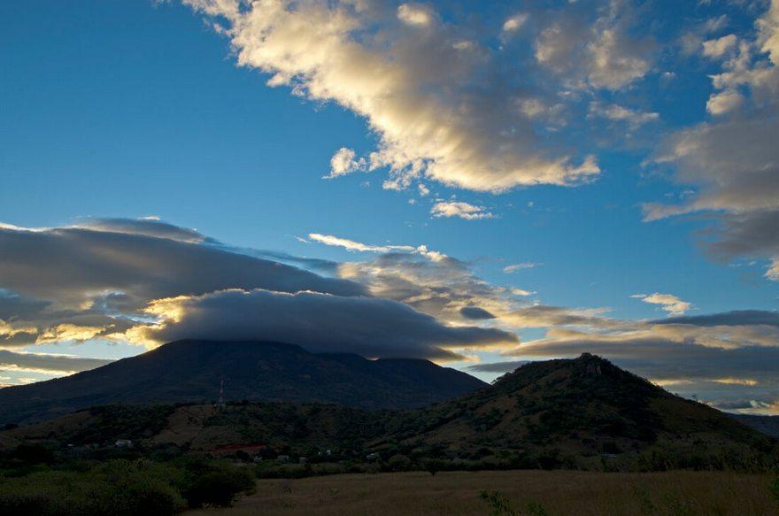 Volcán Suchitán