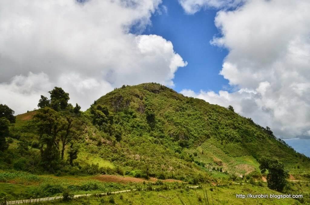 Volcán Tobón