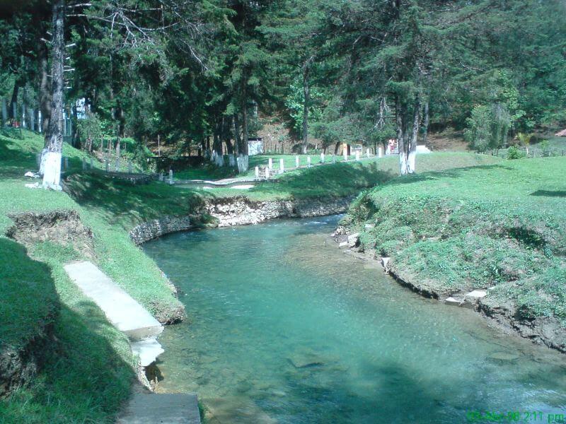 Balneario Chió