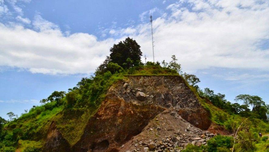 7 de 18 Volcanes de Oriente – 1ra jornada Tahma Xinka.