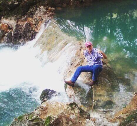 Vía Ecológica Sachicha y Catarata de Sehacú