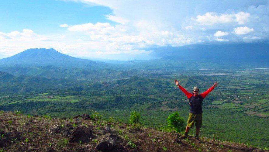7 de 18 Volcanes de Oriente – 3ra jornada Tahma Xinka.