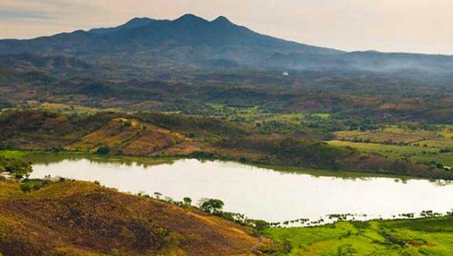 Laguna Los Achiotes