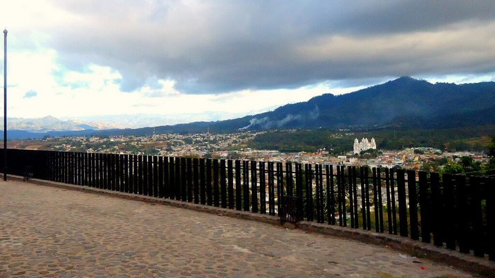 Cerro Morola
