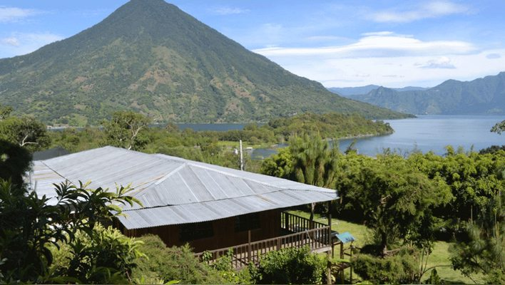 Parque Ecológico Atitlán Mariposario