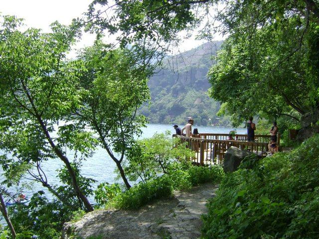 Reserva Natural CerroTzankujil