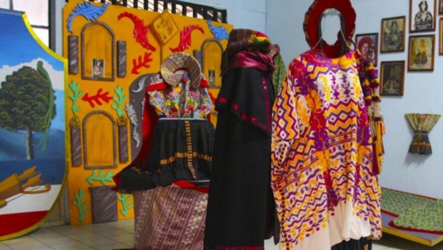 Museo Ixkik del Traje Maya