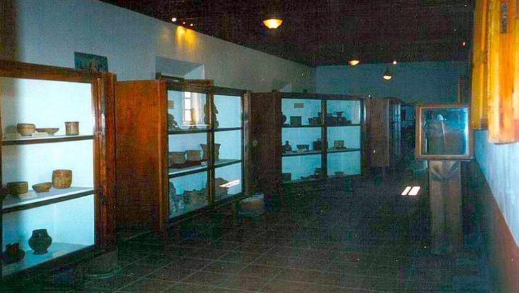 Museo Regional de Chichicastenango