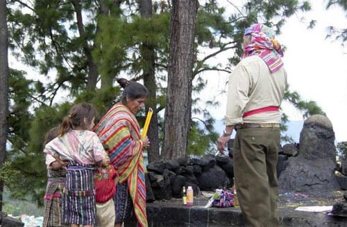 Cerro Pascual Abaj