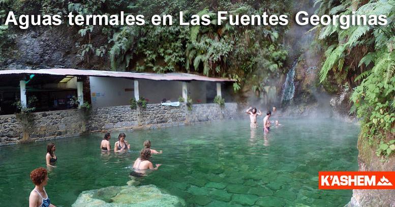 Cumbre de Cataratas de Santa Rosalía
