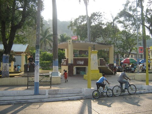Cuilapa, Santa Rosa