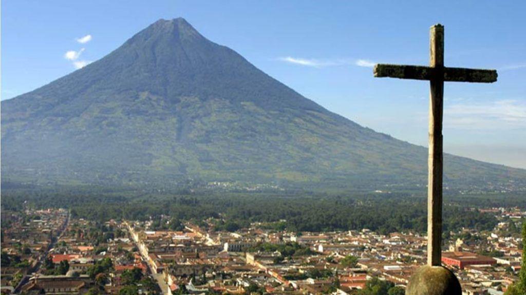 Volcán de Agua - Segunda Fecha - Jornada de Limpieza