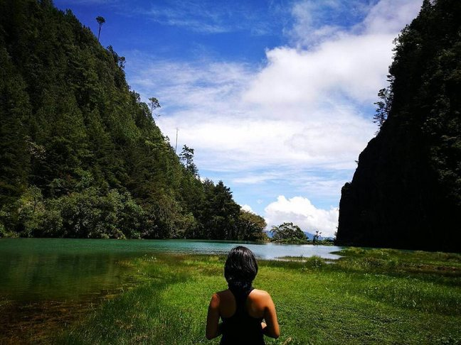 Laguna Magdalena
