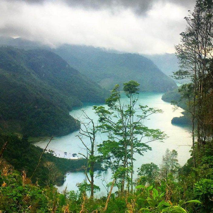 Laguna Brava o Yolnabaj