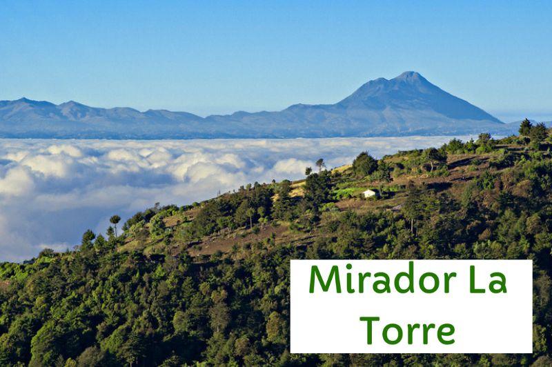 10 Destinos de Huehuetenango en el Fin de Semana Largo del 20 de Octubre