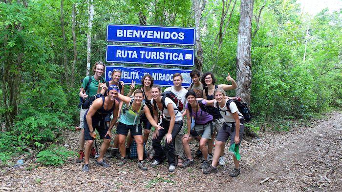 Expedición al Mirador y la Danta en Petén TODO INCLUIDO