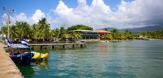Hotel y Resort Viña del Mar y Playa Omoa, Honduras