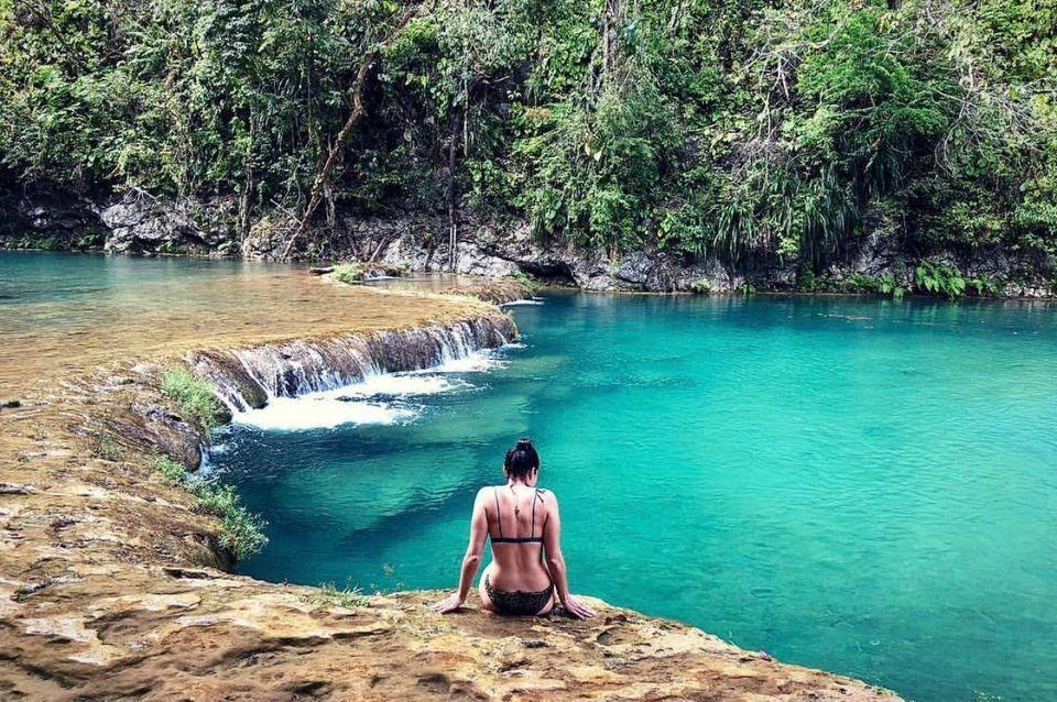 Semuc Champey Paraíso Natural