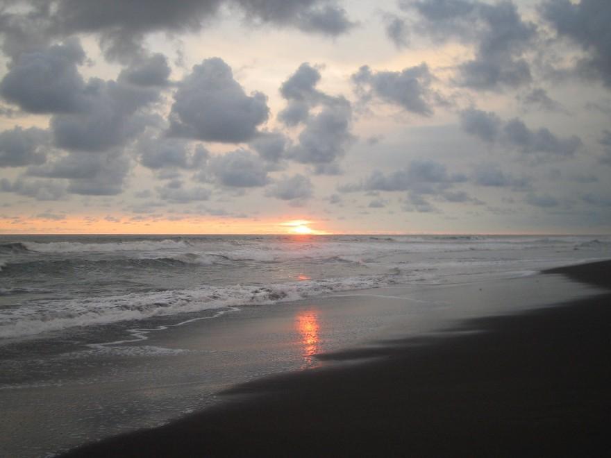 Playa del Jiote