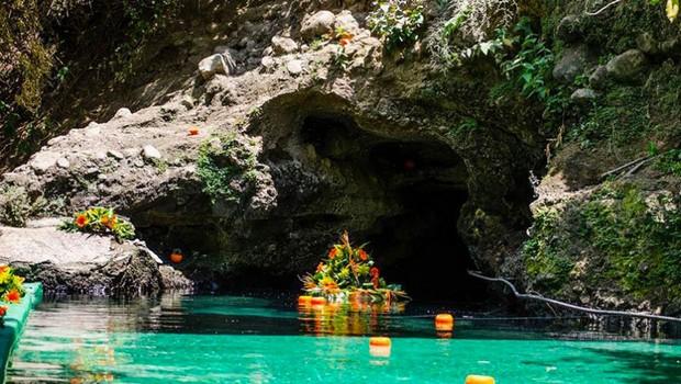 Cueva de Andá Mirá