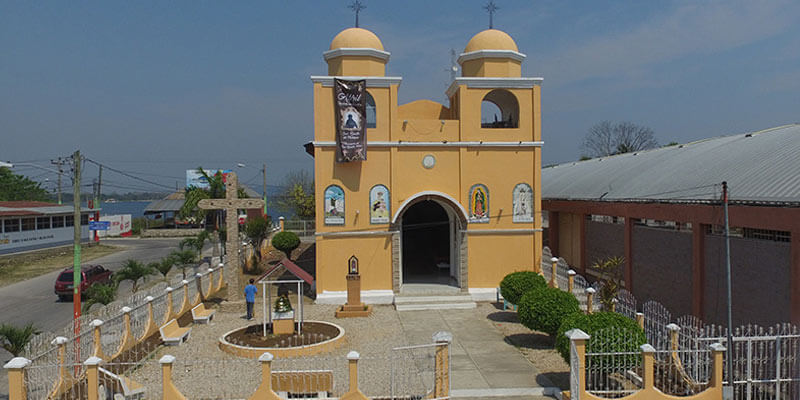 San Benito, Petén
