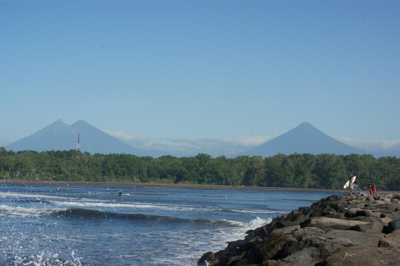 Puerto Iztapa