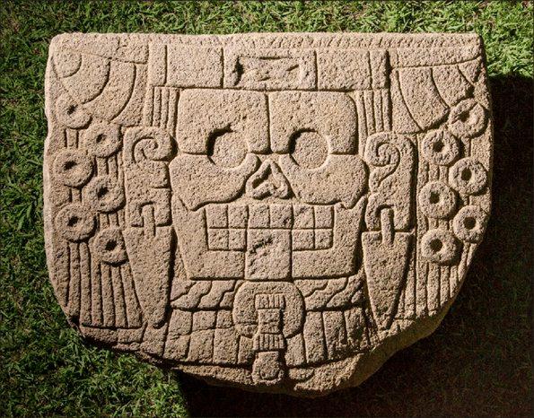 Museo El Baúl
