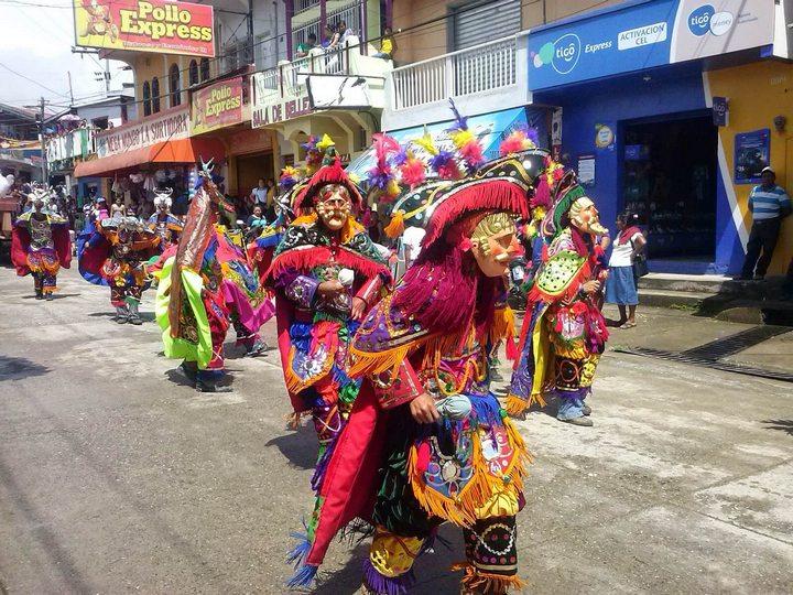 San Luis, Petén